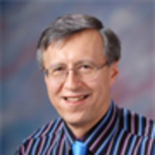Alan Johns, MD
