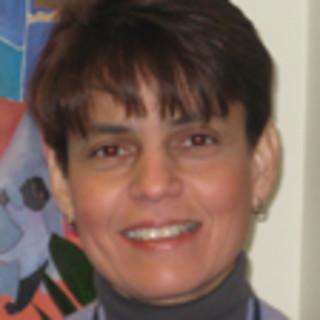 Martha (Sola) Sola-Visner, MD