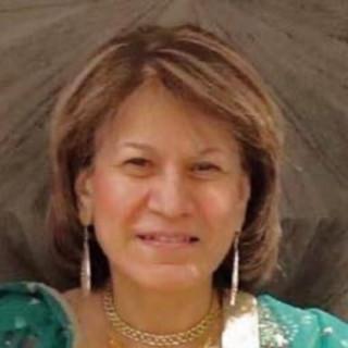 Rehana Latif, MD