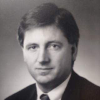 Jon Dickinson, MD