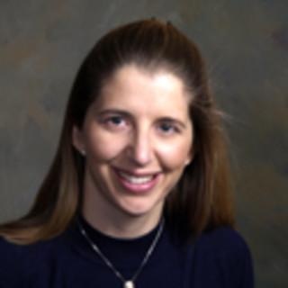 Alexia Gospodinoff, MD