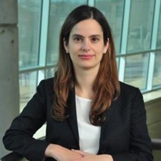 Catalina Amador-Ortiz, MD