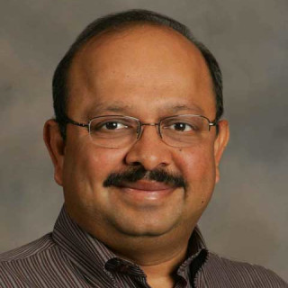 Jatin Amin, MD