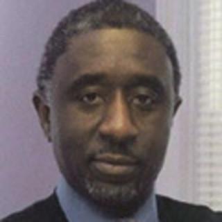 Richard Oyelewu, MD