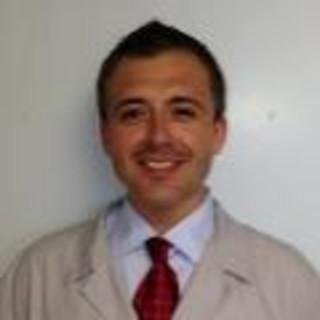 Javier Flores, MD