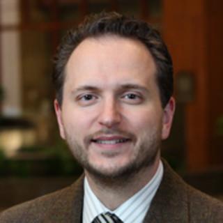 Greg Schaublin, MD
