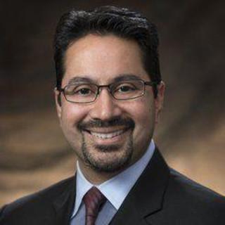 Asif Ilyas, MD