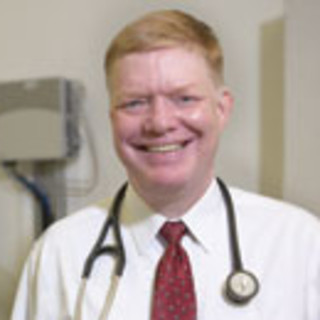 William Wilcox, MD