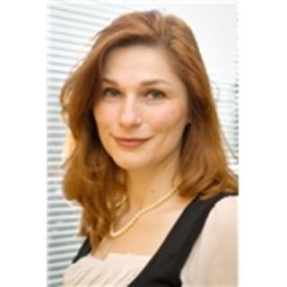 Zhanna Branovan, MD