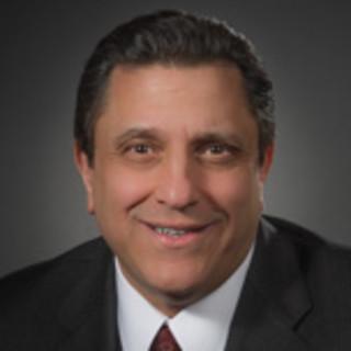 Theodore Maniatis, MD