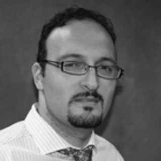 Bader Abu Ghalyoun, MD