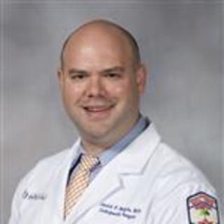 Patrick Bergin, MD