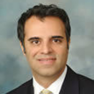 Armin Vishteh, MD