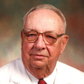 William Erwin Jr., MD