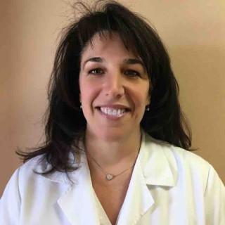 Gina Greco-Tartaglia, MD