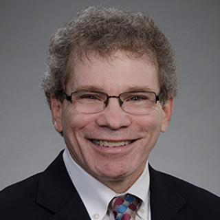 Irl Hirsch, MD