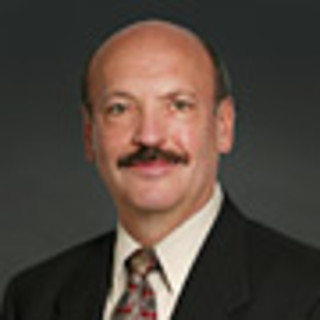 William Holaday, MD