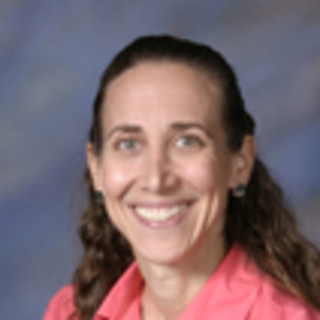 Annette Gunsberg, MD
