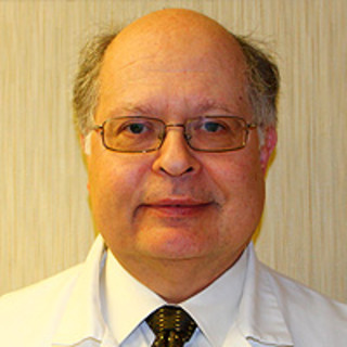 Joseph Stubel, MD