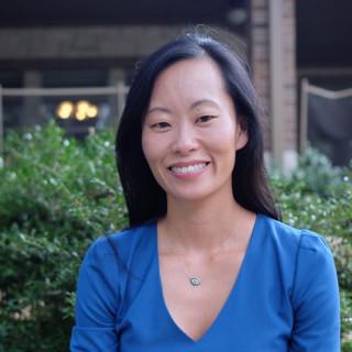 Hsiang Chi Cathy McLaughlin, MD