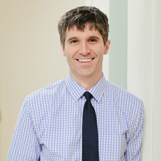 Patrick Morgan, MD