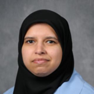 Shaiba Ansari-Ali, MD