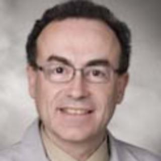 David Ronin, MD