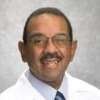 Herman Reid III, MD