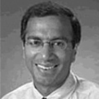 Ravi Moonka, MD