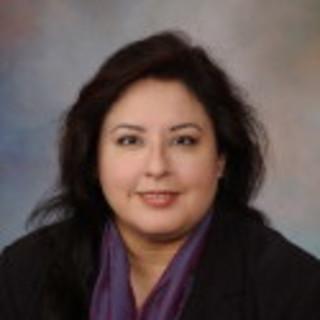 Yvonne Romero, MD