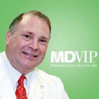 David Glabman, MD