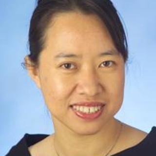Yuwen Xu, MD