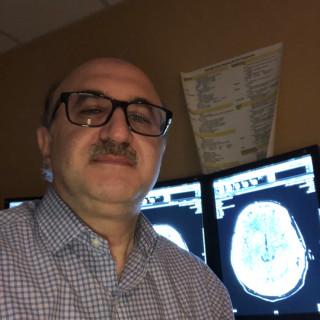 Mahmoud Dakhel, MD