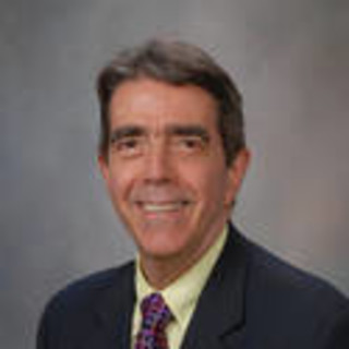 Philip Metzger, MD
