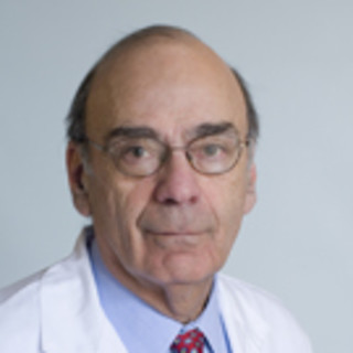 George Cohen, MD