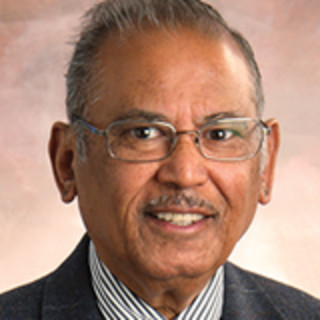 Suresh Saxena, MD