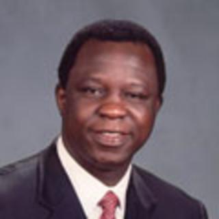 David Overare, MD
