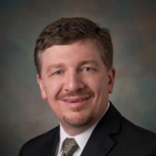 Donald Beckstead, MD
