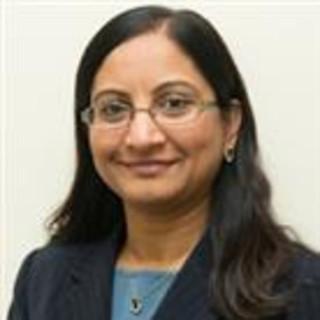 Shanti Eppanapally, MD