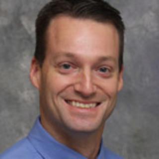 Allen Currier Jr., MD