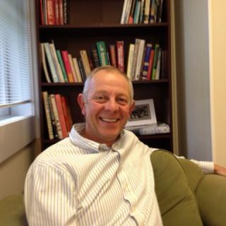 Daniel May, MD