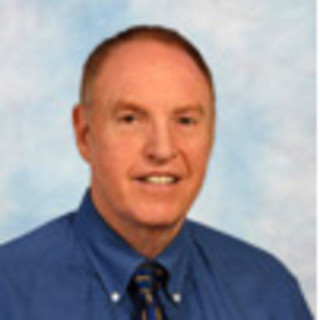 Lawrence McNamee, MD