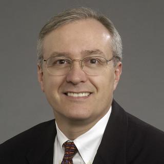 James Browne, MD
