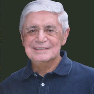 Luis Sobrevilla, MD