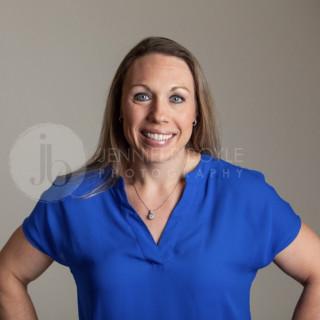 Rachel Schoeffling, PA