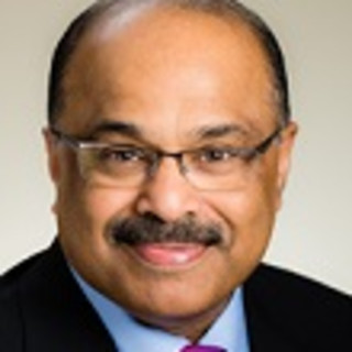 Najeeb Mohideen, MD