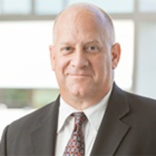 David Mercer, MD