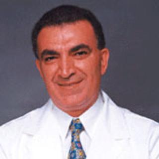 Jafar Koupaie, MD