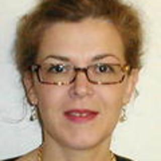 Cristina Dasoveanu, MD