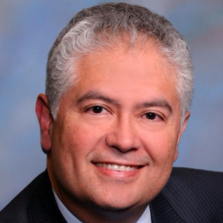 Martin Guerrero, MD